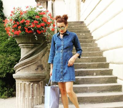 I ve never seen elegance to go out of style ♥ šaty výprodej  pullandbear za  249 9181c5dc9a